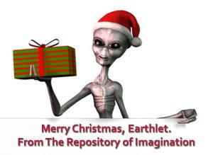 Santa image © AlienCat – Fotolia.com