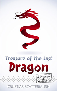 Treasure of the last dragon